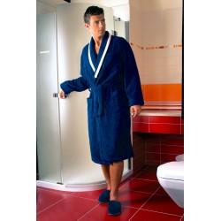 Płaszcz kąpielowy męski PKM