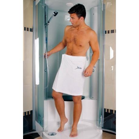 Ręcznik do sauny męski S2