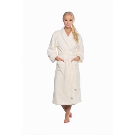 Płaszcz kąpielowy damski PKD