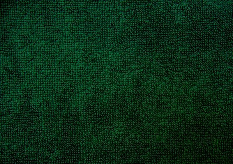 zieleń butelkowa